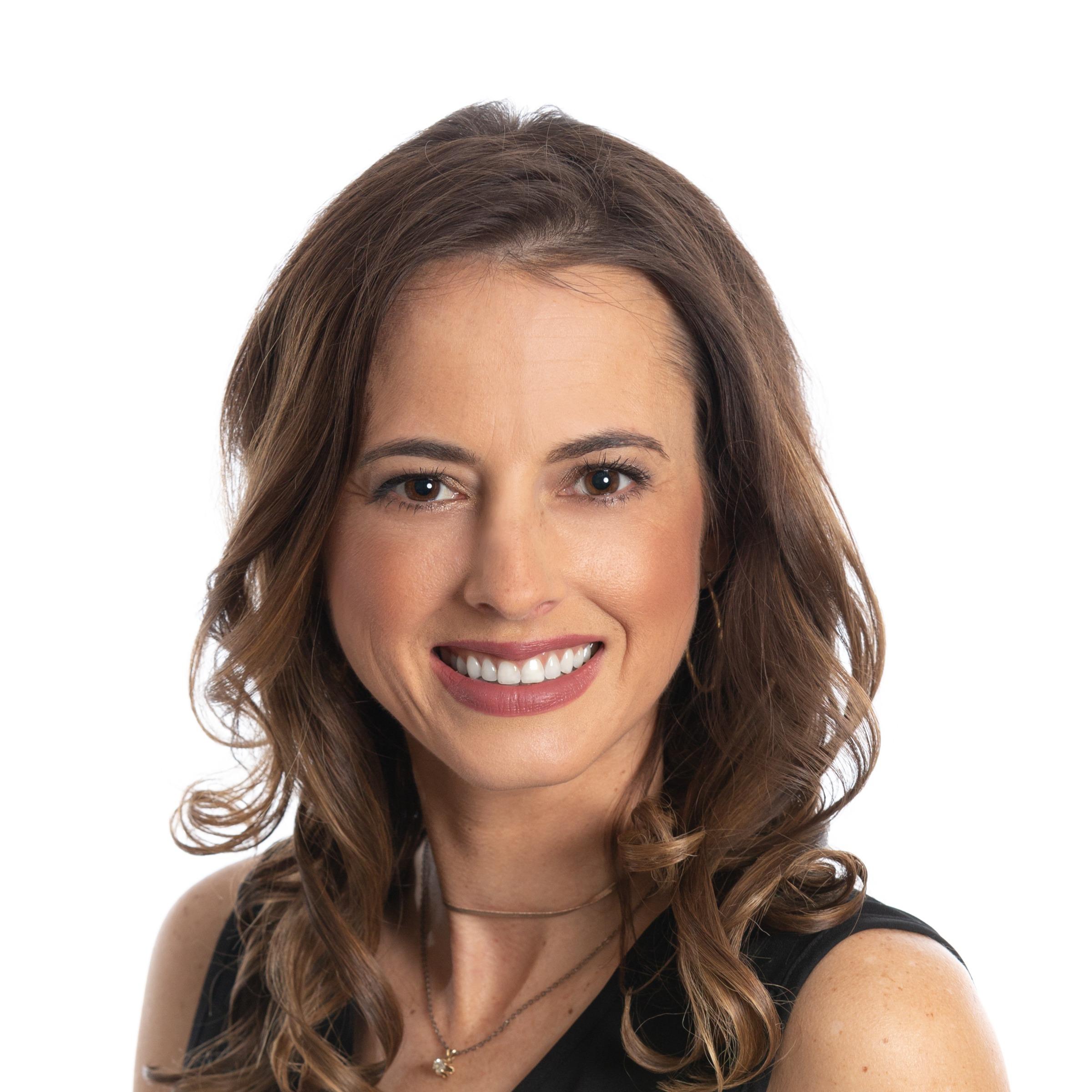 Tabitha Player of Blackburn & Elrod Orthodontics