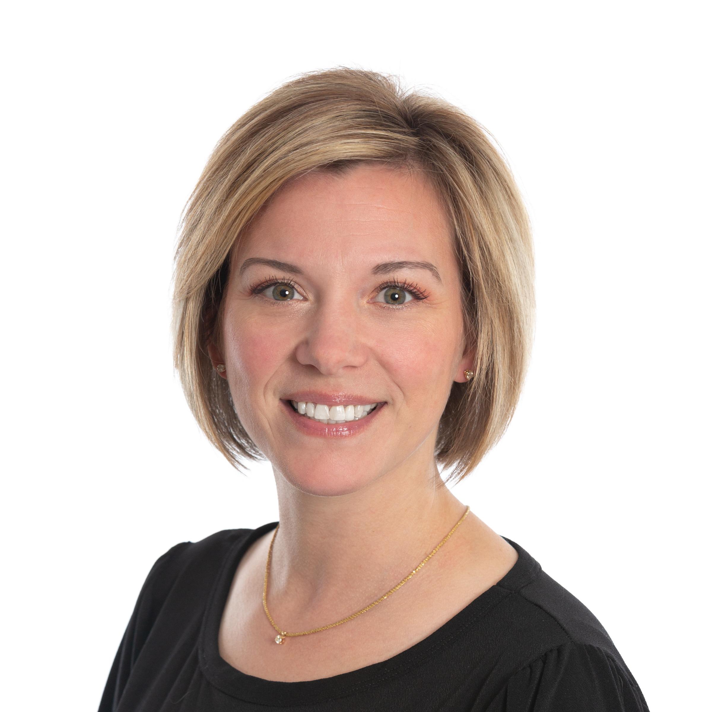 Kristen Pocock of Blackburn & Elrod Orthodontics